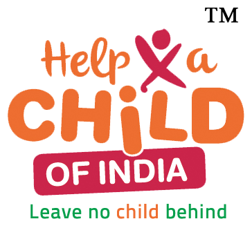 Help a child of India